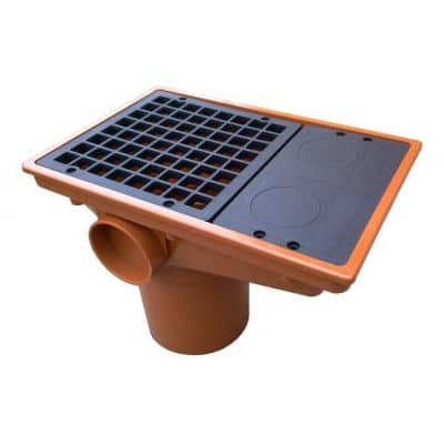 110mm-underground-drainage-rectangular-hopper