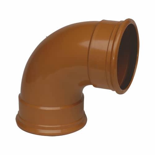 underground-drainage-87-5d-single-socket-swept-bend-speedyplastics
