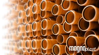 Underground Drainage Pipes & Fittings Available At The Best Prices Online