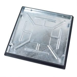 Manhole Covers & Frames