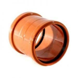 Underground Drainage Pipes & Fittings