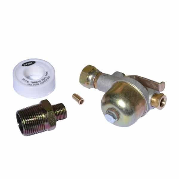 Oil Tank Standard Connection Kit