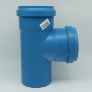 50mm Acoustic Soil Pipe & Fittings
