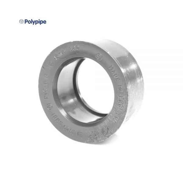 Solvent-63mm-40mm-Boss-Reducer-Grey-Speedyplastics