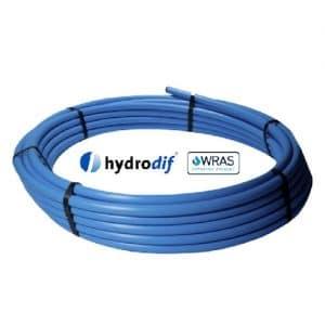 MDPE Water Mains Pipe & Fittings