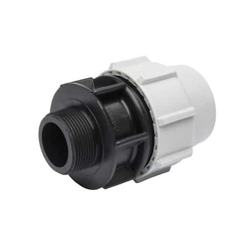 Plasson-7020 -Male -Adaptor-Speedyplastics