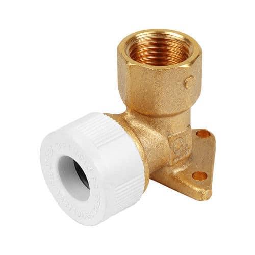 pushfit-plumbing-15mm-wall-plate-elbow-white-speedyplastics