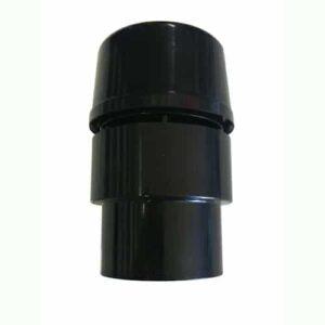Universal Air Admittance Valve 32/40/50mm Black-speedy-plastics