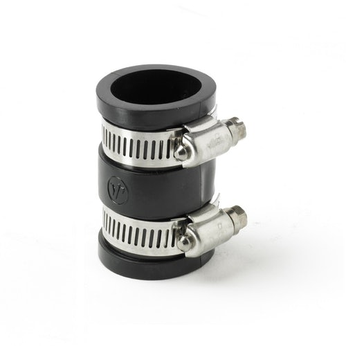 vipseal-black-pvc-flexi-coupling-VE050-60