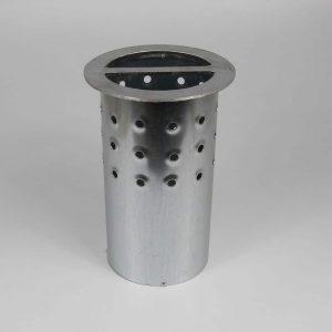 aluminium-silt-bucket