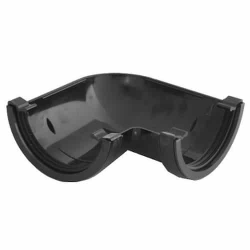 black-half-round-90-degree-gutter-angle-speedyplastics