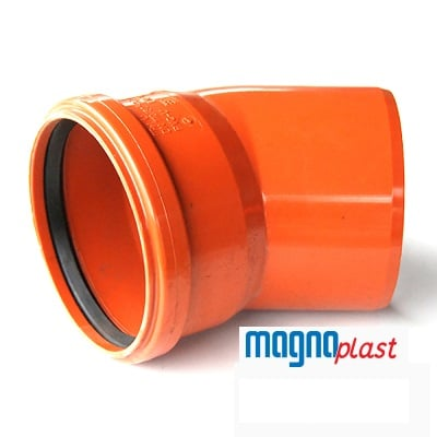 underground-drainage-magnaplast-30-degree-single-socket-bend-speedy-plastics