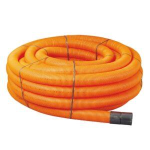 Orange-Twinwall-Ducting-Speedy-Plastics