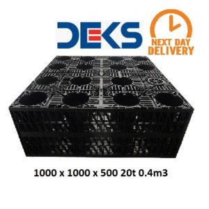 Soakaway Crates Attenuation Cell
