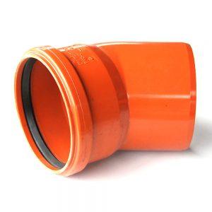 magnaplast-30-degree-single-socket-undergrouund-drainage-bend-speedy-plastics