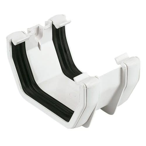 white-square-line-guttering-union-joiner-speedy-plastics