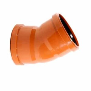 underground-drainage-magnaplast-30-degree-double-socket-bend-speedy-plastics1