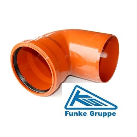 110mm-underground-drainage-magnaplast-87-degree-single-socket-tight-bend-speedy-plastics