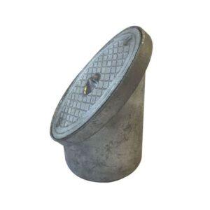 Oval-Rodding-Eye-Aluminium