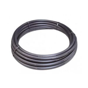 ENATS Polyduct Black Electric Cable Duct