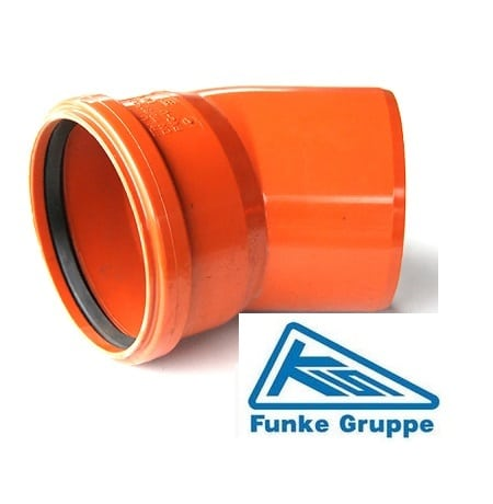 underground-drainage-30-degree-single-socket-bend-funke-speedy-plastics