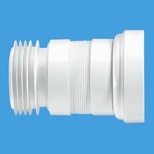 McAlpine-Wc-F18R-Flexible-Pan-Connector-1