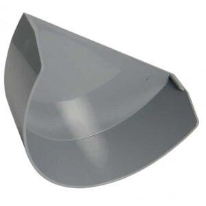 170mm-grey-commercial-guttering-internal-stop-end
