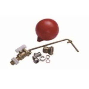 ball valve pack