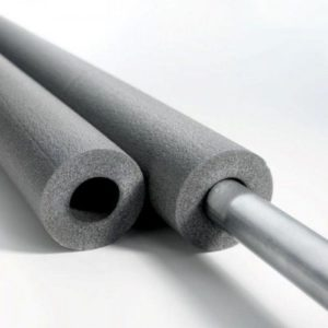 Pipe Insulation from UK's Leading Plastic Specialist