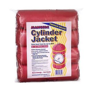 Hot Water Cylinder Jackets
