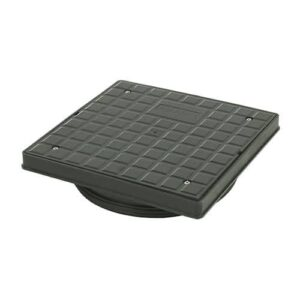 300mm-Square-Manhole-Cover-Frame-3.5t-Floplast-D830
