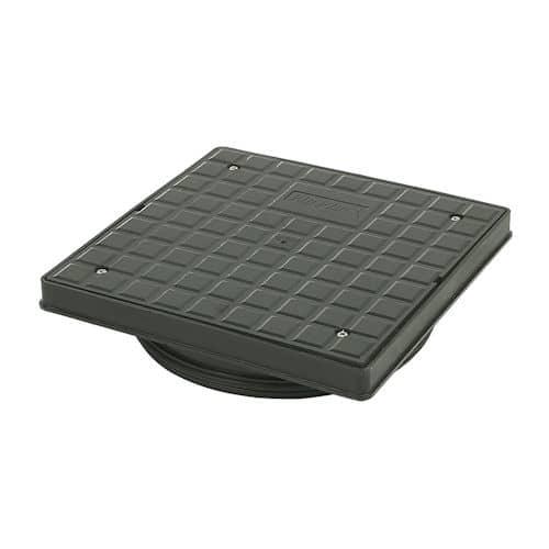 300mm-Square-Manhole-Cover-Frame-3.5t-Floplast-D830