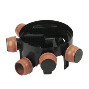 450mm Flexible Inlet Manhole