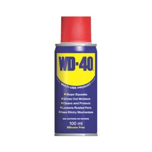 WD-40-spray-100ml-Lubricant-Spray