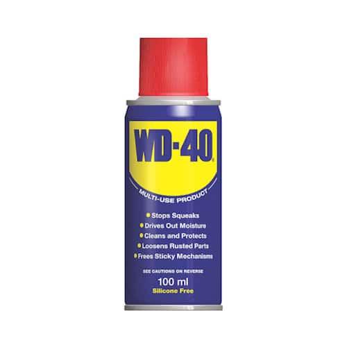 WD-40-spray-100ml-Lubricant-Spray