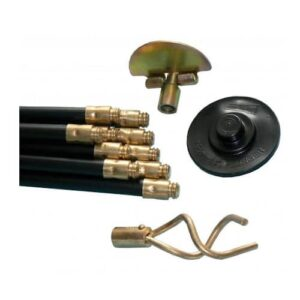 Drain Clearing Accessories