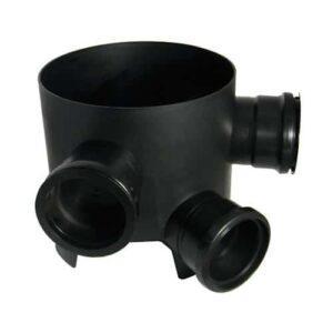300mm Fixed Shallow Manhole