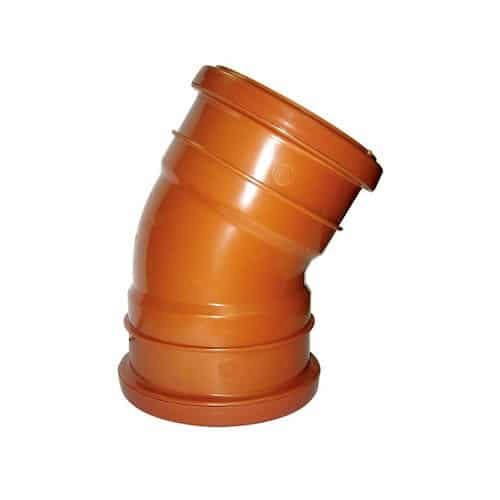 floplast-110mm-underground-drainage-double-socket-30d-bend