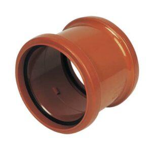 floplast-110mm-underground-drainage-double-socket-coupler