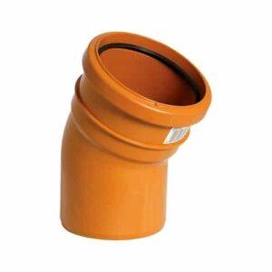 floplast-110mm-underground-drainage-single-socket-30d-bend