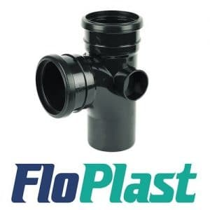 Soil & Waste Pipes & Fittings