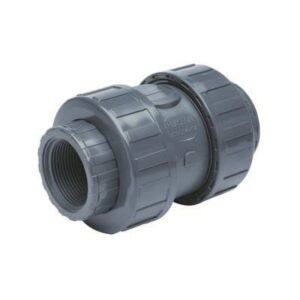 1061 Non Return Valve PVC