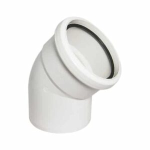 110mm-push-fit-soil-135-degree-bend-single-socket-white