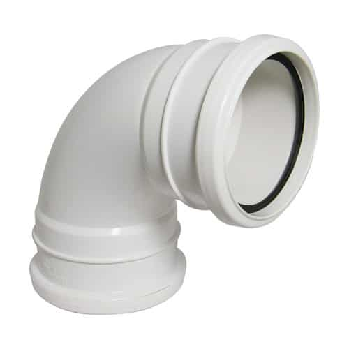 110mm-push-fit-soil-90-degree-bend-double-socket-white