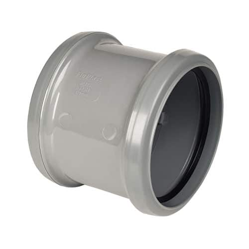 110mm-push-fit-soil-coupler-grey