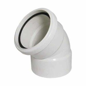 110mm-push-fit-soil-solvent-soil-135-degree-bend-white