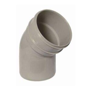 110mm-solvent-135d-offset-bend-single-socket-olive-grey