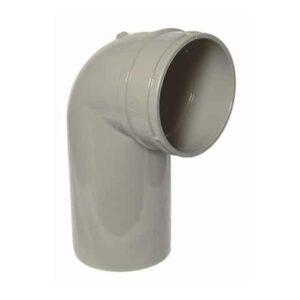 110mm-solvent-90-spigot-bend-single-socket-olive-grey