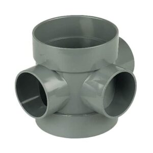 110mm-solvent-short-boss-pipe-grey