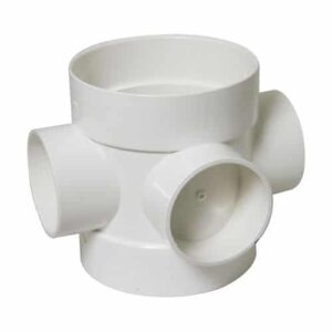110mm-solvent-short-boss-pipe-white